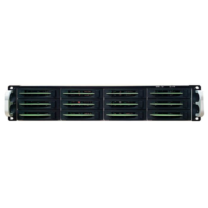 Unraid Chassis