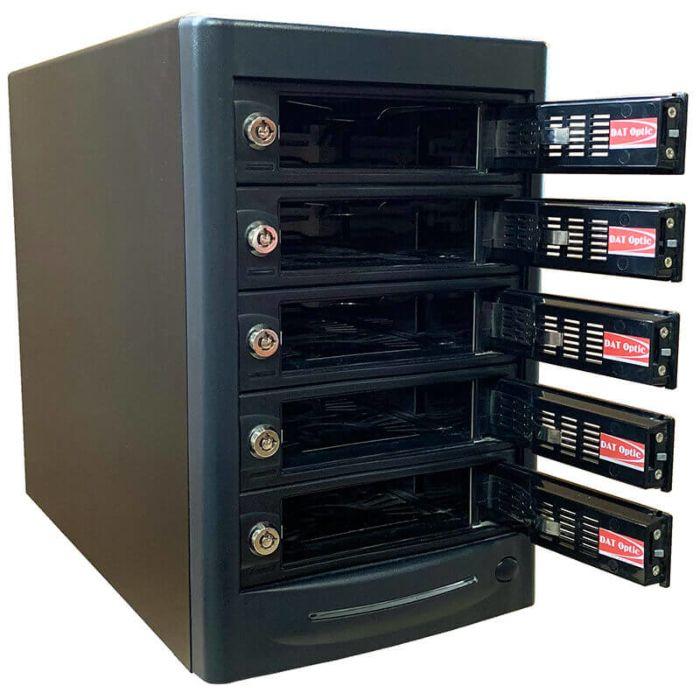 JBoD Five SATA Tray-Less Enclosures ESATA* 6Gb/S   USB3.1 (10Gb/S) Jbod Wiring Diagram on